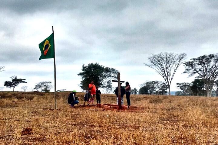 Povos Guarani-Kaiowá e Pankararu sofrem ataques no dia das Eleições