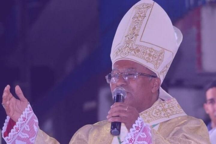 TRE-PE divulga nota de esclarecimento sobre notificação entregue ao bispo auxiliar da Arquidiocese de Olinda e Recife
