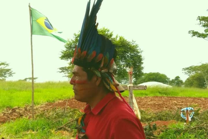 Conjuntura política acentua violência contra os povos indígenas no Brasil