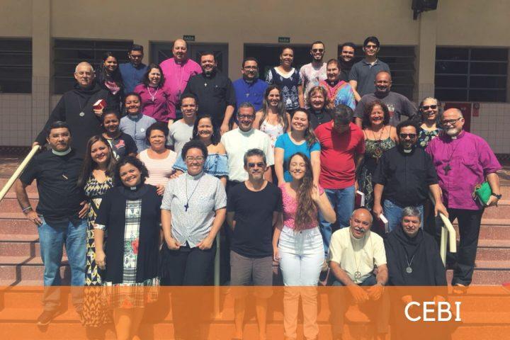 CEBI contribui em formação da Igreja Anglicana (IEAB)