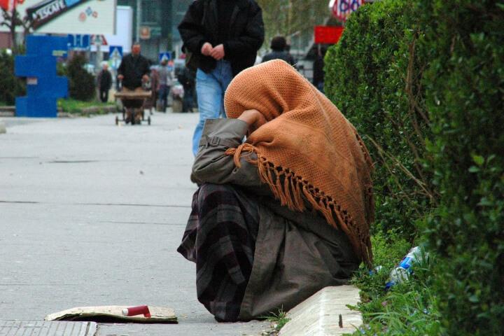 A oferta de uma viúva pobre: Mudança de Paradigma