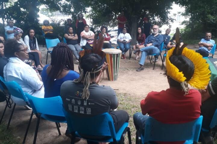 Reconhecimento de comunidade tradicional: Nota pública em apoio ao Quilombo dos Lemos/RS