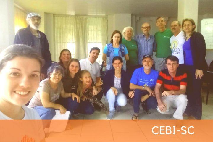 CEBI-SC: Rio do Oeste sedia a última etapa da Escola Bíblica de Santa Catarina