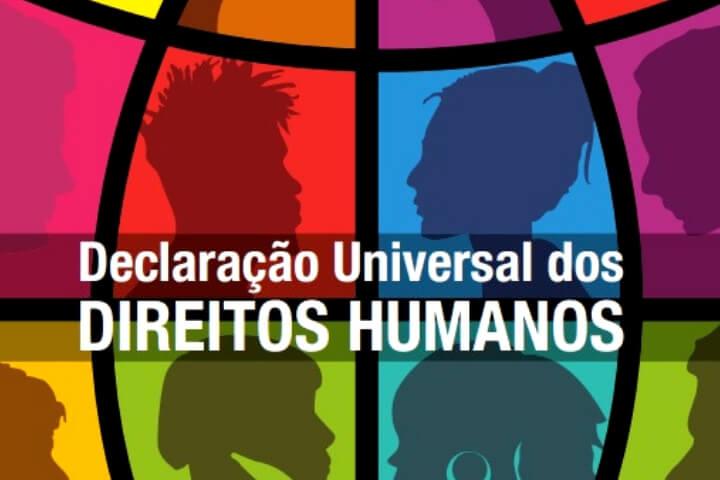 70 anos da Declaração Universal dos Direitos Humanos: Direito de ter Direitos