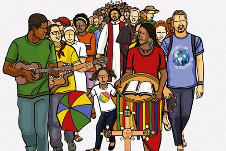 Sociedade civil organizada, autônoma e atuante é base da democracia!