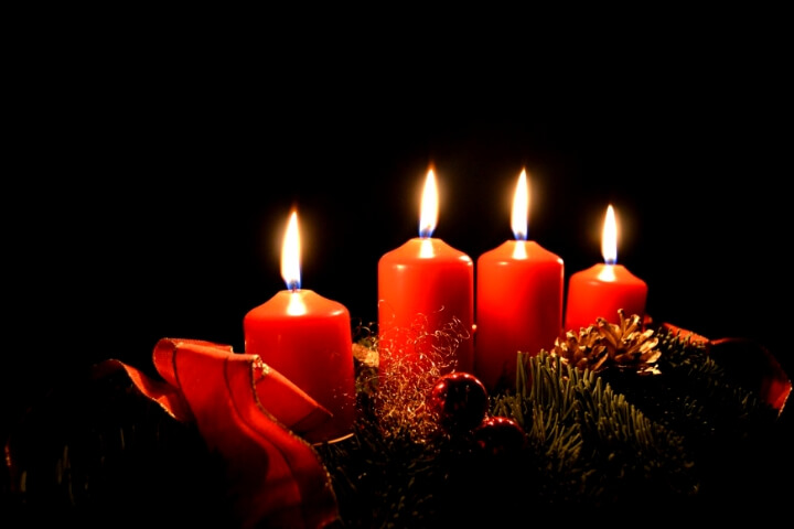 O Natal em outras religiões