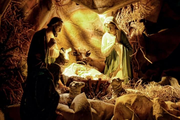 Apesar das tribulações ainda é Natal
