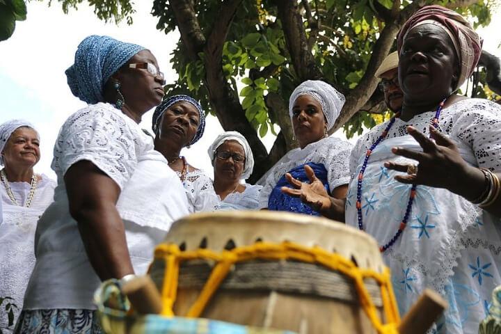 Casos de intolerância religiosa sobem 2.250% nos últimos 6 anos na Bahia