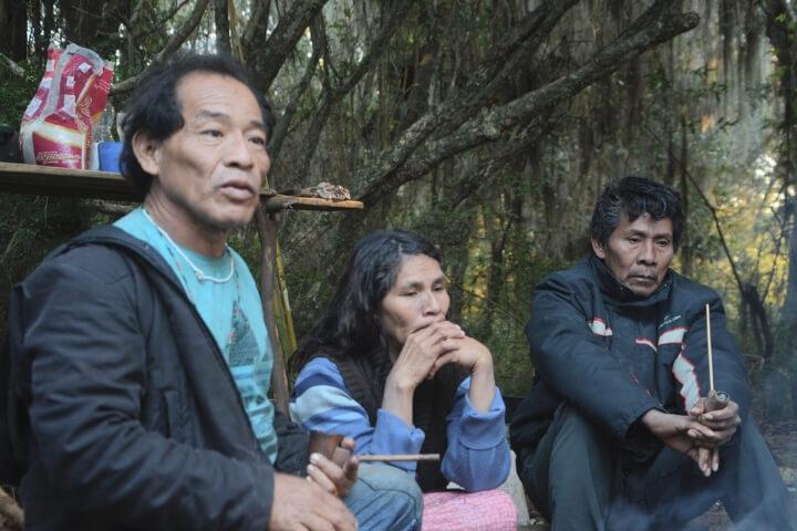 Conselho Estadual de Direitos Humanos do RS manifesta preocupação com comunidade Guarani da Ponta do Arado