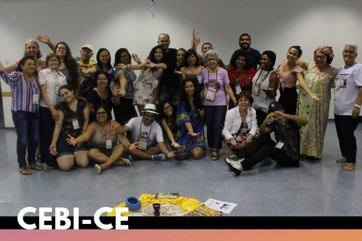 CEBI-CE marcou presença no 32º Curso de Verão