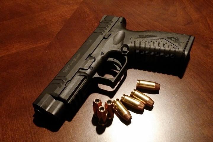 Nota do CONIC: Decreto que facilita acesso a armas é preocupante