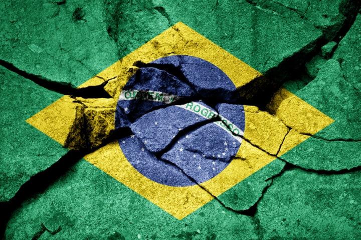 """Parte do Brasil é composta de """"burros trágicos"""""""