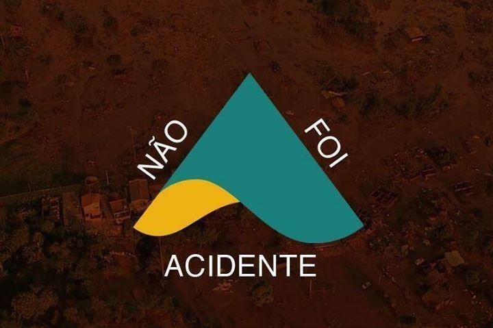 VALE de Mortes: Mais um crime da mineradora VALE, com licença do Estado, em Minas Gerais