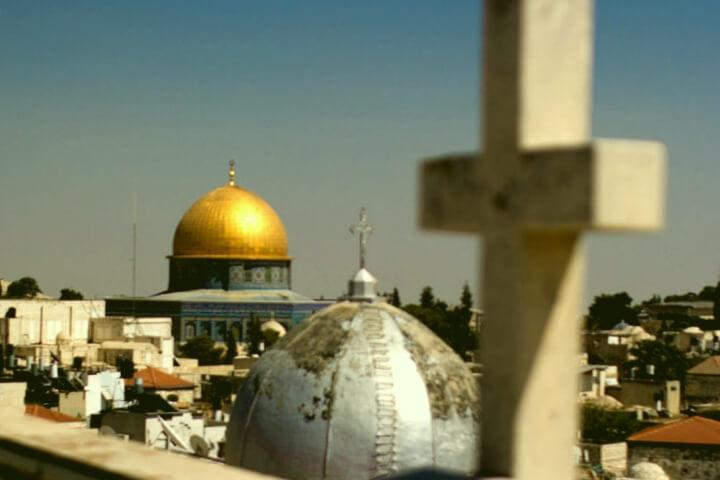 Delegação cristã palestina chega ao Brasil para diálogo sobre paz e status de Jerusalém