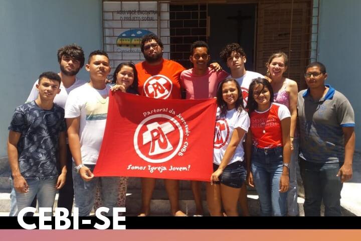 CEBI-SE: Pastoral da Juventude e CEBI iniciam Escola Bíblica em Sergipe