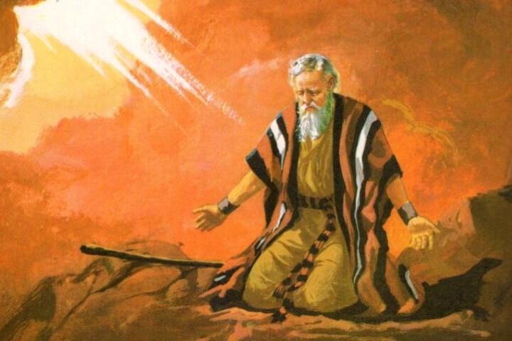 Nenhum profeta é bem recebido na sua pátria