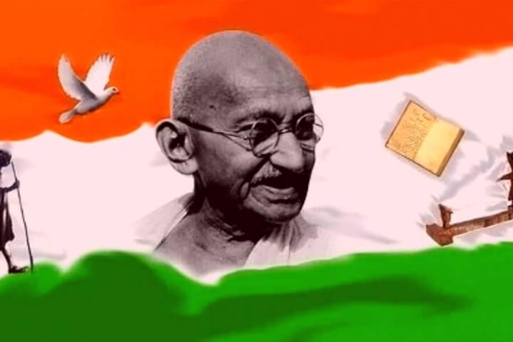 A urgência da herança de Gandhi