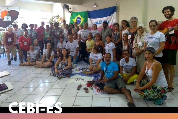 CEBI-ES: Encontro de preparação sobre a Campanha da Fraternidade reúne pessoas da região metropolitana de Vitória