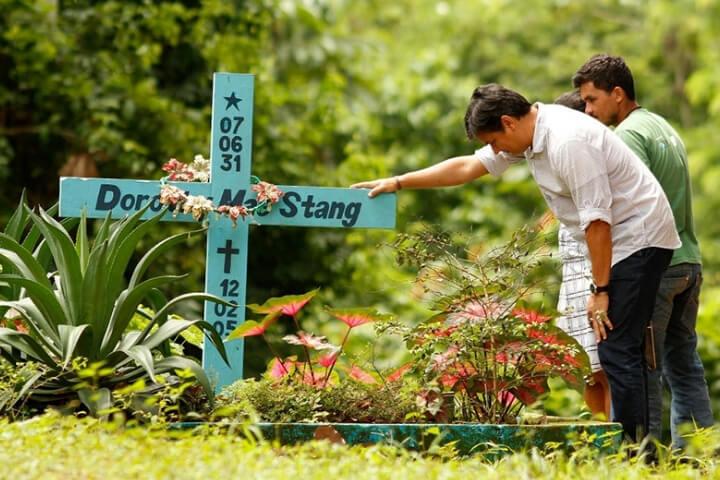 Sínodo para a Amazônia: tornar realidade 14 anos depois os novos caminhos de Dorothy Stang