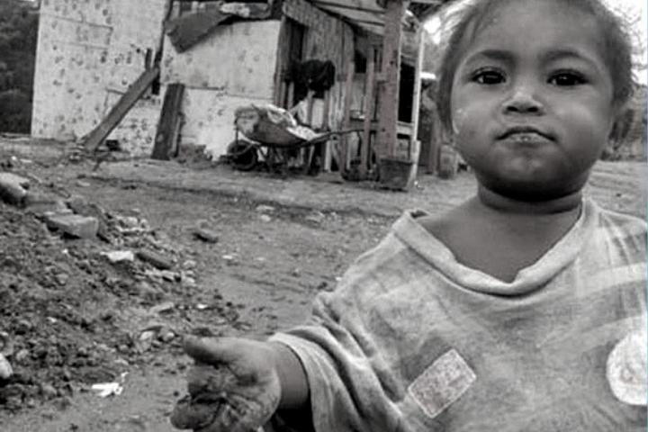 Taxa de mortalidade infantil no Brasil é maior que na Venezuela e na Síria