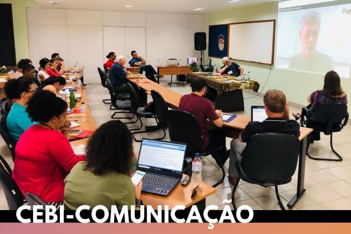 CEBI integra a articulação nacional de comunicadores por Outro Mundo Possível