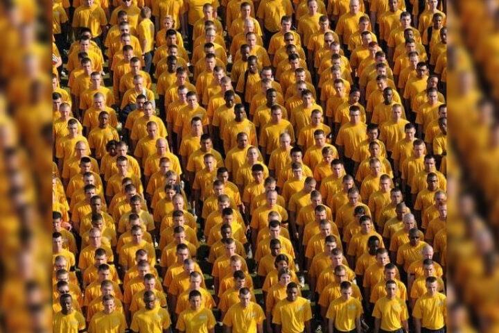 Comentário do Evangelho: Paixão de Jesus segundo a multidão
