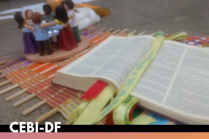 CEBI – Planalto Central: Realiza encontro de Leitura Orante da Bíblia