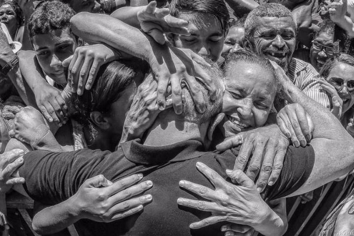Lula, o grande líder