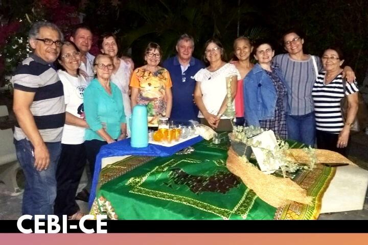 CEBI-CE fortalece a Leitura Popular da Bíblia em Fortaleza