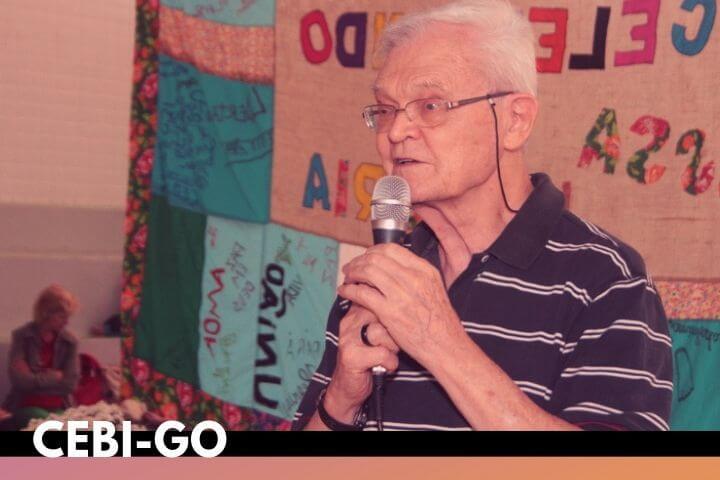 CEBI-GO convida para Encontro Celebrativo com assessoria de Carlos Mesters
