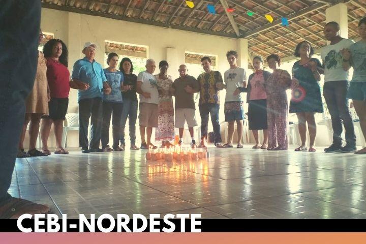 CEBI-Regional Nordeste reflete sobre patriarcalismo e comemora os 40 anos de Leitura Popular da Bíblia