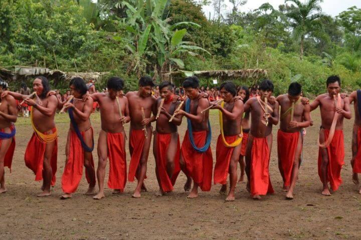 Nota do Cimi sobre o assassinato de liderança na Terra Indígena Wajãpi