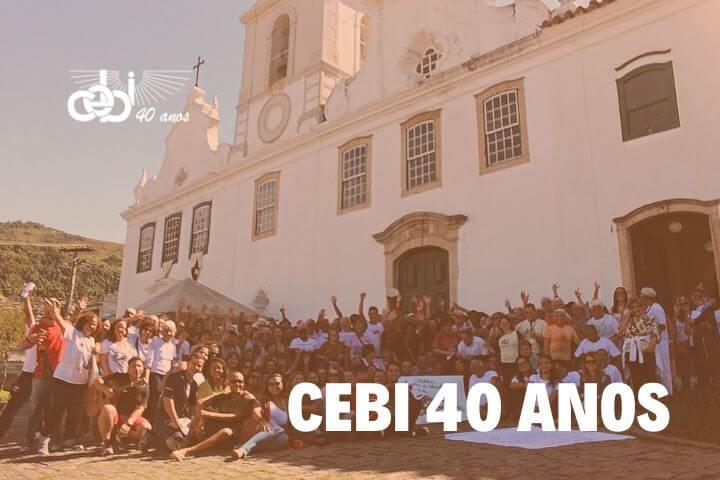 CEBI comemora 40 anos de caminhada durante celebração em Angra dos Reis