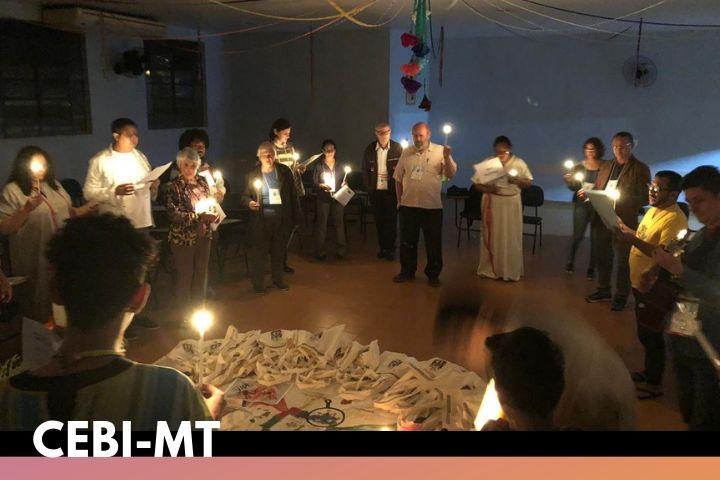CEBI MT e Baixada Cuiabana celebram os 40 anos do CEBI