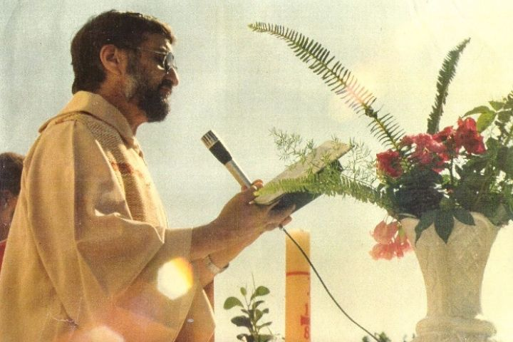 Entidades lembrarão 30 anos do assassinato de Padre Gabriel