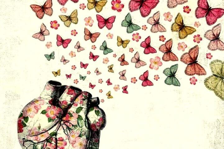 Amor, Felicidade e Libertação