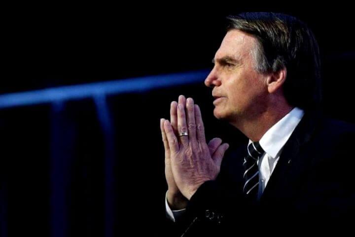 A teologia da morte assola o Brasil