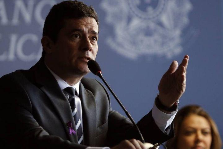 Sérgio Moro diz que homens violentam mulheres pois se sentem intimidados