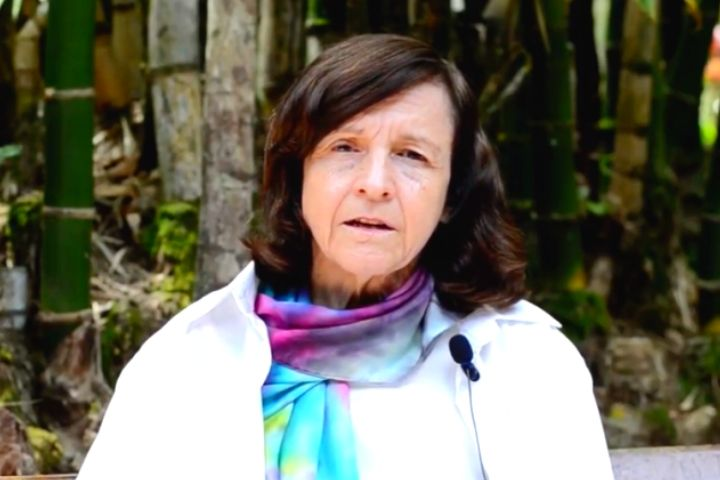 Com a palavra Tereza Cavalcanti: Uma espiritualidade que brota da memória viva do testemunho dos mártires