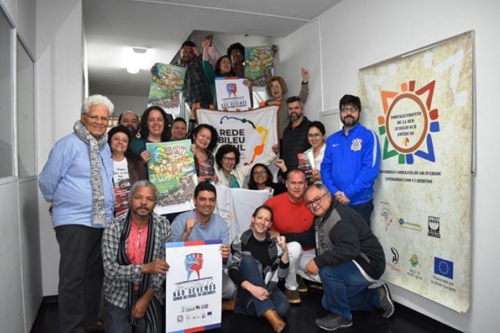 Rede Jubileu Sul Brasil emite nota sobre a Amazônia