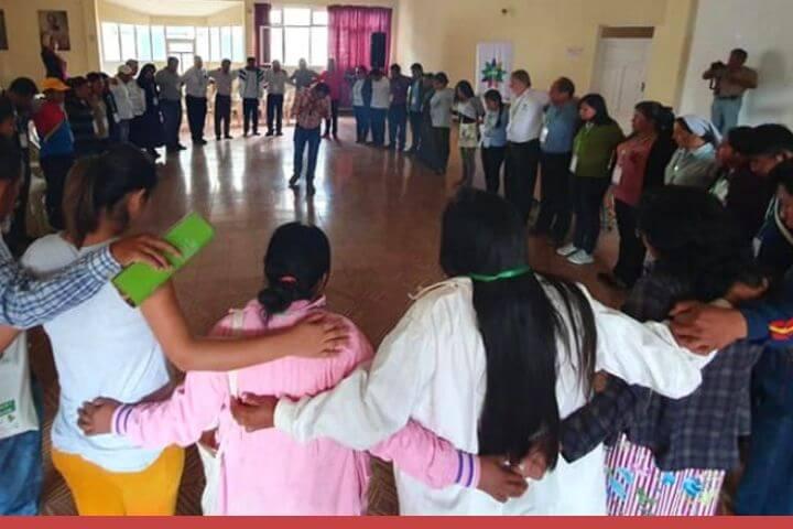 Povos amazônicos clamam aos bispos bolivianos