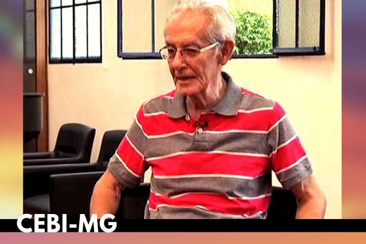 CEBI-MG: Nota de falecimento do companheiro Tiago Adão Lara