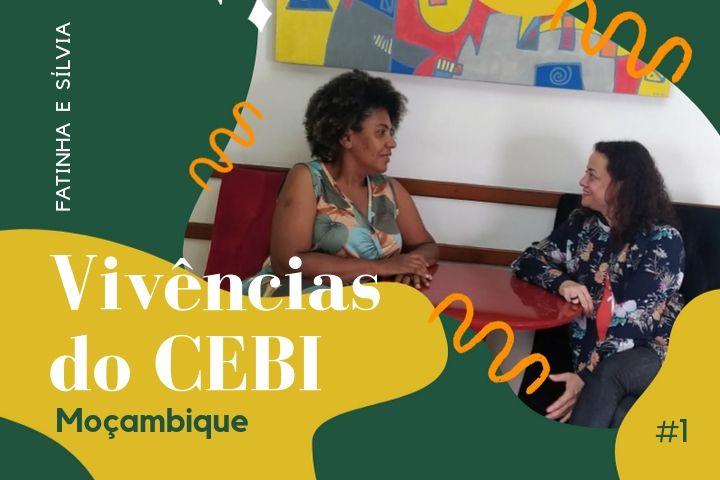 #1 Vivências do CEBI: Mocambique 2019
