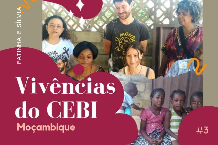 #3 Vivências do CEBI em Moçambique