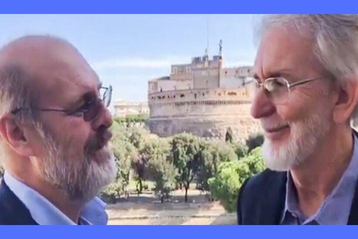 A teologia não cai do céu, ela brota da realidade, diz padre Agenor Brighenti
