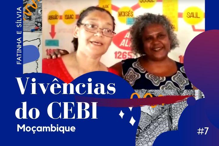 #7 Vivências do CEBI em Moçambique
