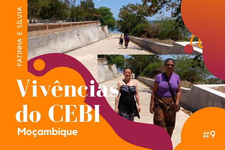 #9 Vivências do CEBI em Moçambique