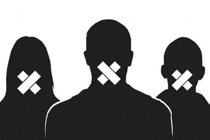 10 episódios de violação à liberdade de expressão em 2019