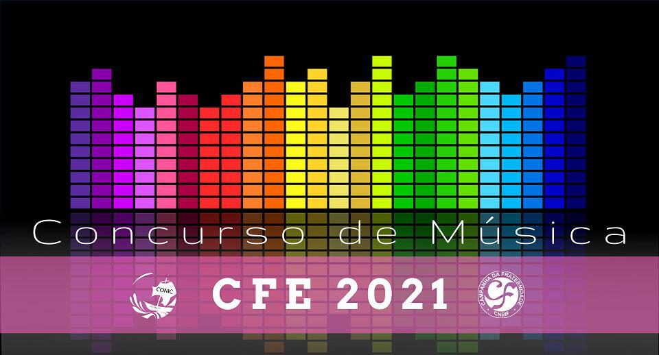 Concurso irá escolher a música tema da CFE 2021