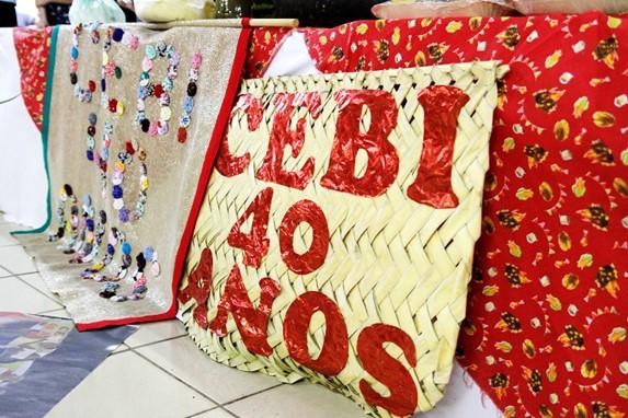 O Piauí celebra os 40 anos do CEBI Nacional.
